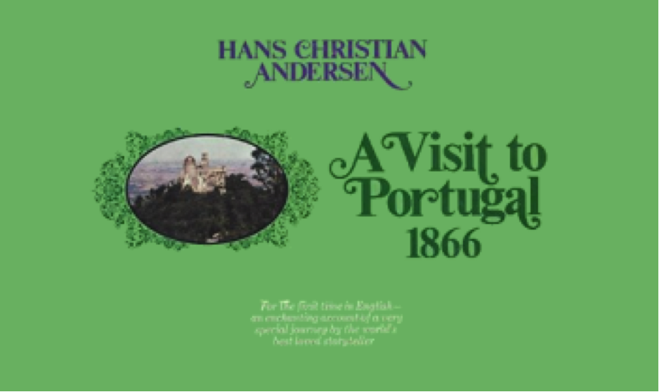 The International Conference on Hans Christian Andersen in Portugal - March 2017