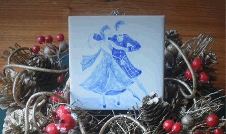 III Grudniowy weekend z tańcami szkockimi