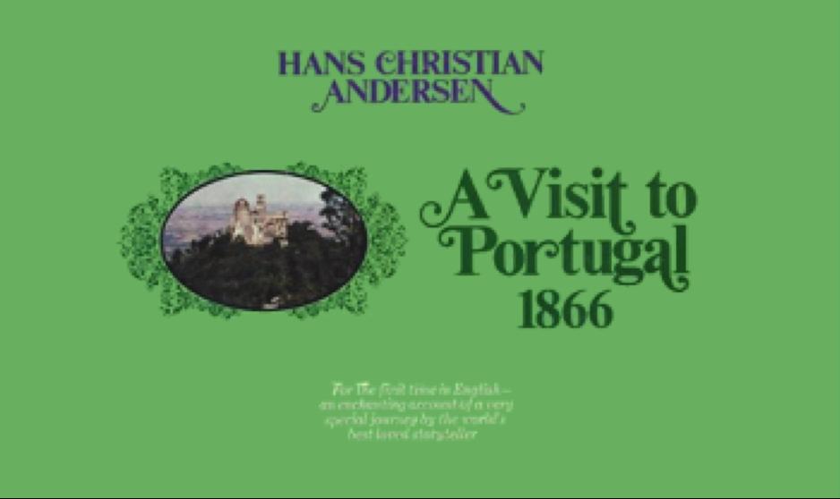 Hans Christian Andersen – międzynarodowa konferencja w Portugalii – Marzec 2017