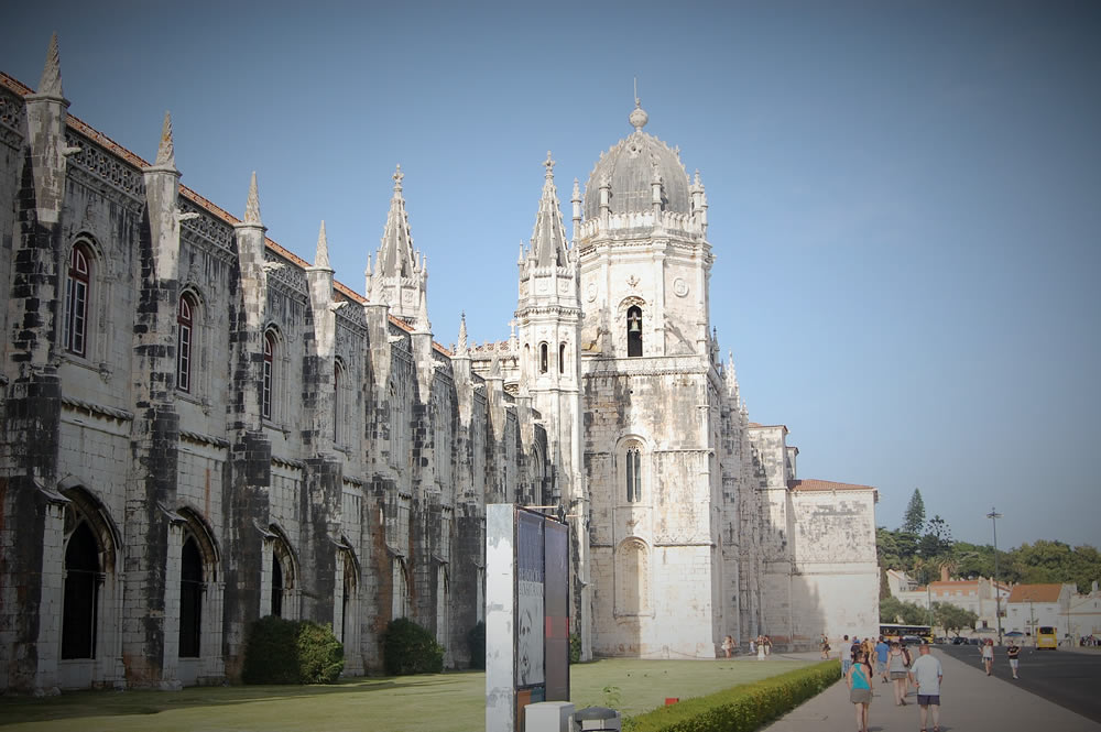 (Virtual) Cultural Study Trips to Portugal – All year long