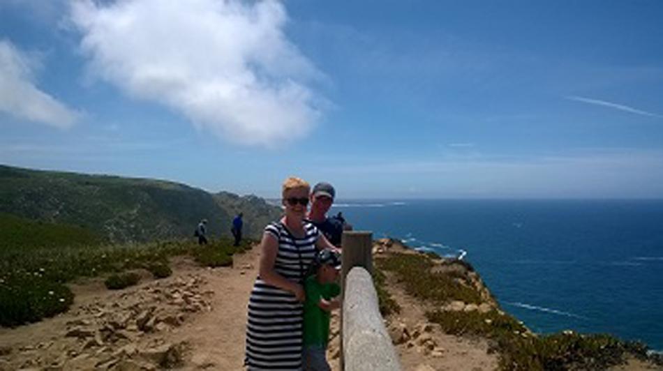Odkrywając Słoneczne Wybrzeże Portugalii - wyjazd rodzinny